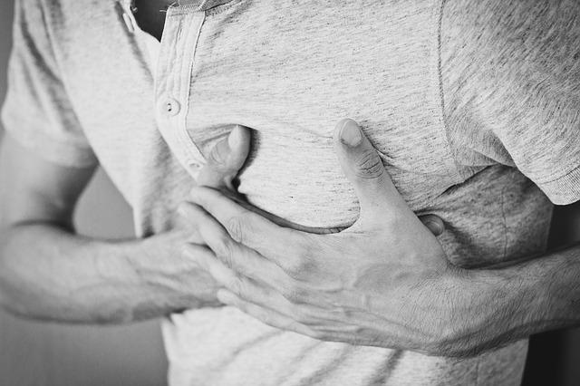 Was genau passiert eigentlich bei einem Herzinfarkt?