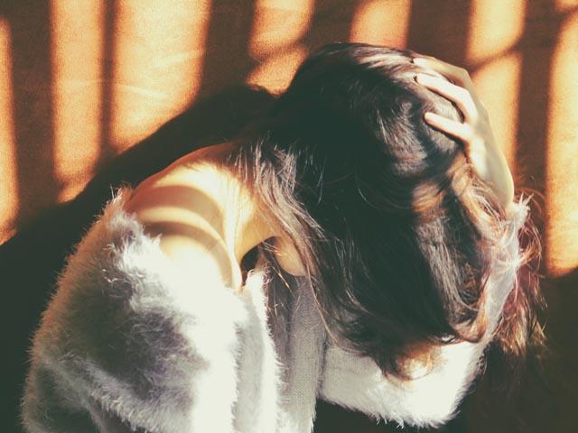Migräne verursacht oft starke Kopfschmerzen